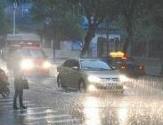 海丽气象吧丨山东发布暴雨蓝色预警信号和雷电黄色预警信号