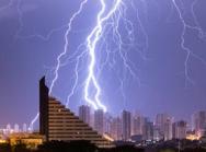 海丽气象吧丨淄博发布雷电黄色预警 今夜到明天短时强降水