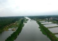 泰安全面推行河长制湖长制 让水长治常清