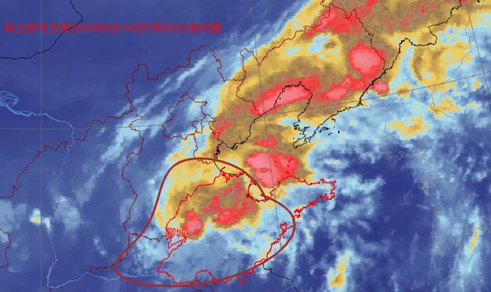 海丽气象吧|聊城启动重大气象灾害(暴雨)预警防御III级应急响应