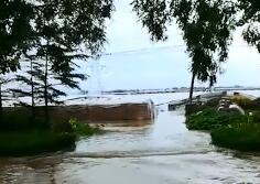 """""""摩羯""""来袭!潍坊济宁菏泽等6市受灾 直接损失3.83亿元"""