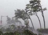 """受台风""""摩羯""""影响 山东发布防汛Ⅲ级预警"""