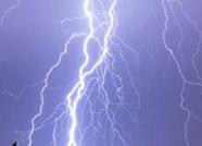 海丽气象吧丨滨州继续发布雷电黄色预警 雷电+短时强降水+8级阵风