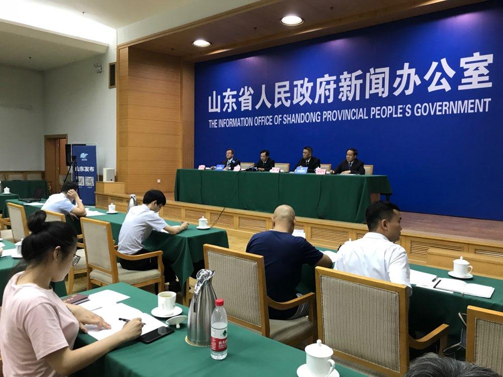 山东将建设8个国家标准技术创新基地 助力新旧动能转换