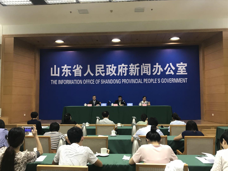 第二十四届鲁台经贸洽谈会将于9月1日在潍坊开幕,同期举办海峡两岸博览会