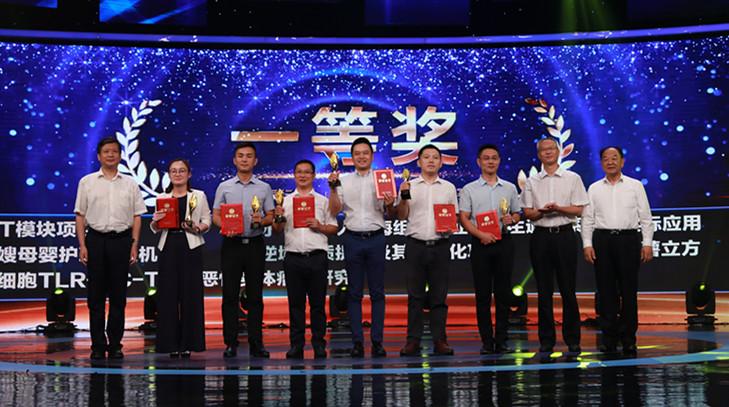 山东又开两场高规格创业创新大赛 3个项目(团队)获特等奖