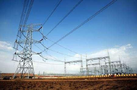 """山东开展简化获得电力专项行动  简单业务""""一次都不跑"""""""