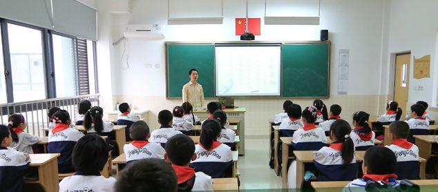 2018年济宁高新区小学剩余学位公布 19所小学空余学位945个