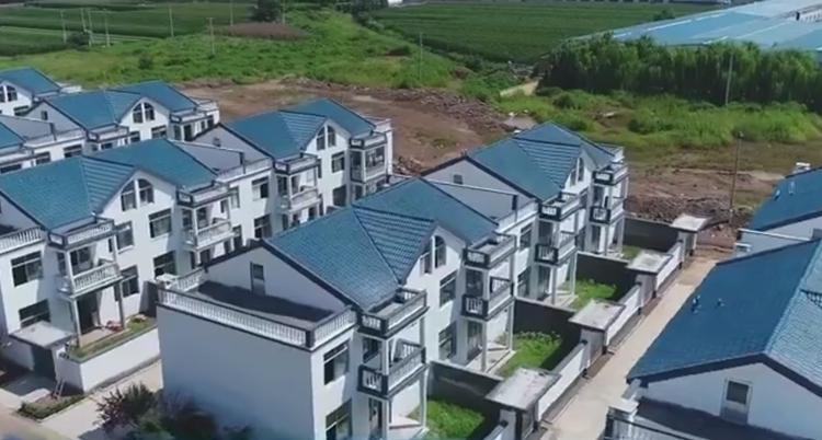 推动乡村振兴 打造齐鲁样板|山东:强化村居运营 发展集体经济 促进乡村振兴