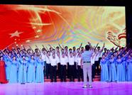 """泰安举行庆祝首个""""中国医师节""""暨全市优秀微电影展播颁奖典礼"""