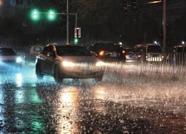 海丽气象吧|泰安发布暴雨橙色预警 最大降水量出现在新泰石莱镇