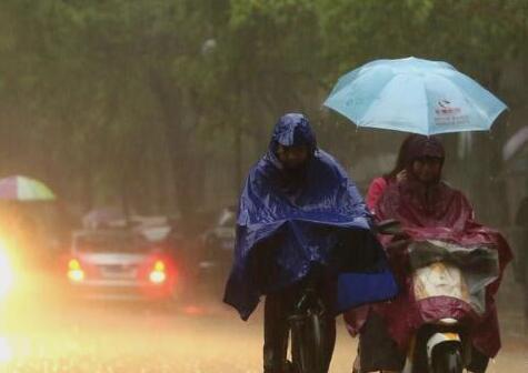 海丽气象吧丨山东暴雨预警升级为橙色 全省大部大到暴雨局部大暴雨