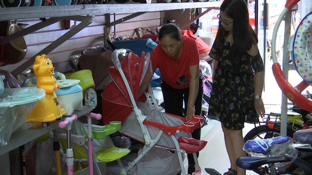 每周质量报告丨购买童车有技巧 专家教你如何正确选购童车
