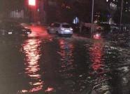"""寿光公布23处低洼易积水路段 市民可绕行""""两街一路"""""""