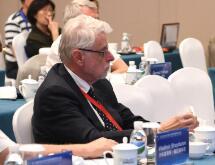 青岛海外院士论坛丨弗拉基米尔院士:我们的未来和大数据紧密相关