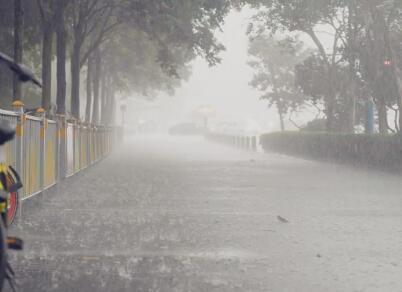 海丽气象吧丨山东发暴雨红色预警 局地3小时降水量可达100毫米