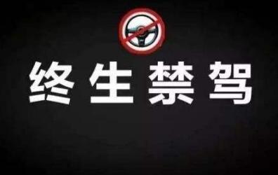 临沂又有7人被终身禁驾,其中5人涉肇事逃逸!