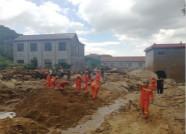 泰安强降雨引发山洪已致4人死亡 最后一名失联者找到
