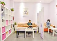 潍坊滨海区母婴设施规划建设进入快车道