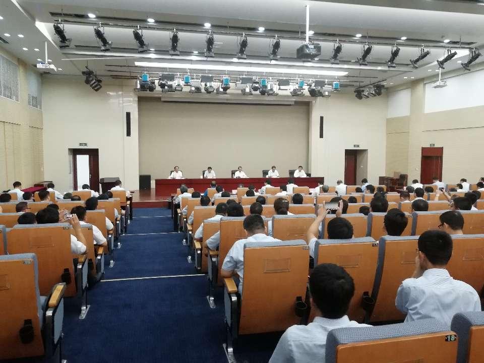 重磅!山东铁投集团成立 姜长兴任党委书记、董事长