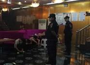 男子歌房里约人开房遭仙人跳 惠民警方顺势打掉敲诈团伙