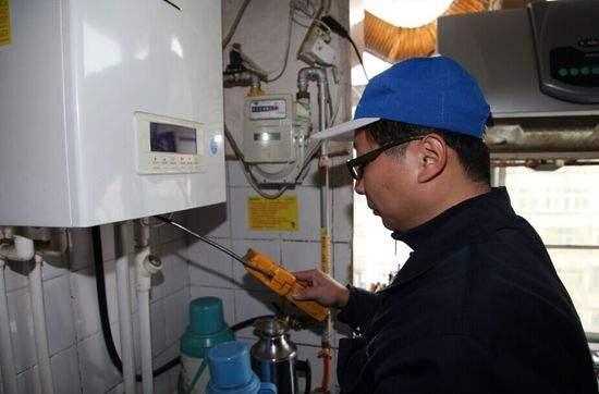 济宁多小区张贴通知燃气胶管更换 华润燃气:非我公司所为