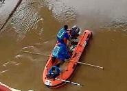 持续关注丨寿光落水辅警失踪超48小时 直击搜救现场