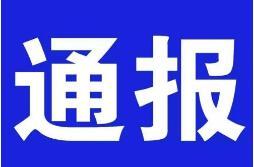 沂水县纪委监委通报1起涉黑涉恶典型问题