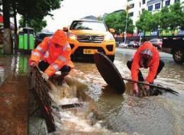 紧急预警!27-28日潍坊日照青岛等8市中到大雨,局部暴雨