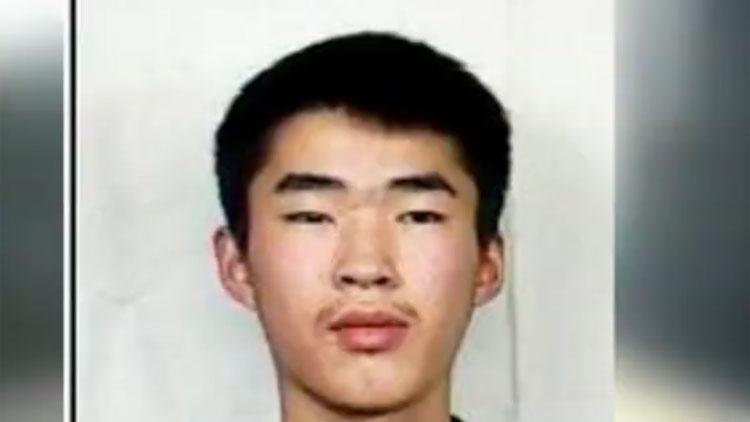 失联63天!滨州学院20岁男生下落不明
