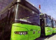 滨州4条公交线路28日恢复原线路运营 106路公交车部分线路调整