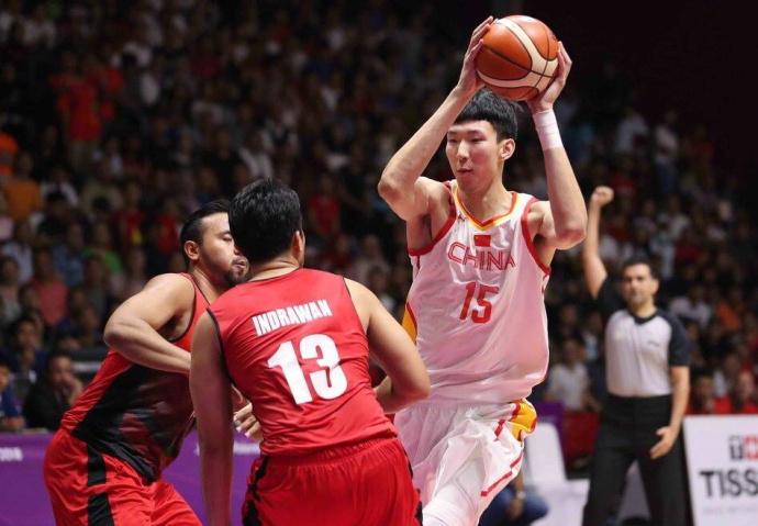亚运会:中国男篮轻松晋级半决赛 真正挑战是决赛对手