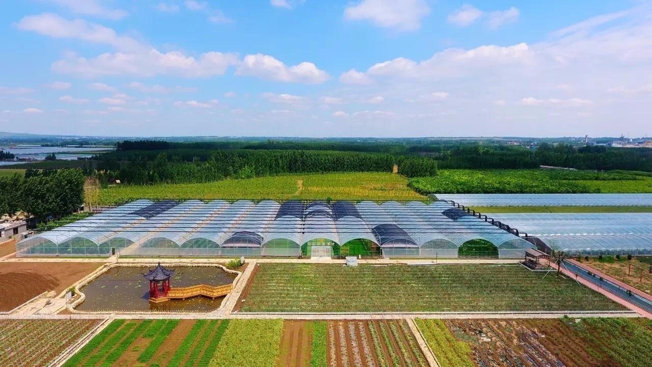 山东将开展2018年休闲农业和乡村旅游示范创建工作