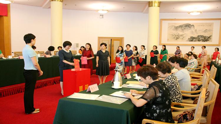山东这66名代表将出席中国妇女十二大