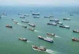 黄渤海明日开渔 山东将启动防范商渔船碰撞集中行动