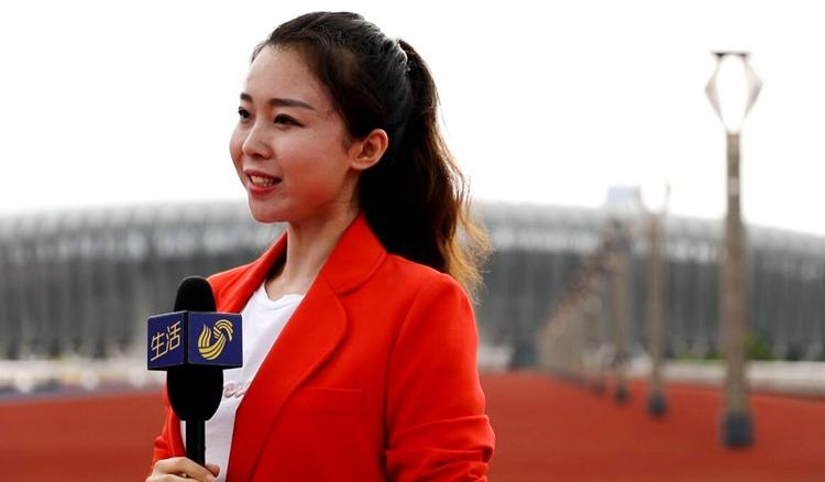 好记者讲好故事丨山东台记者栾佳颖讲述烈火真情的磨难考验
