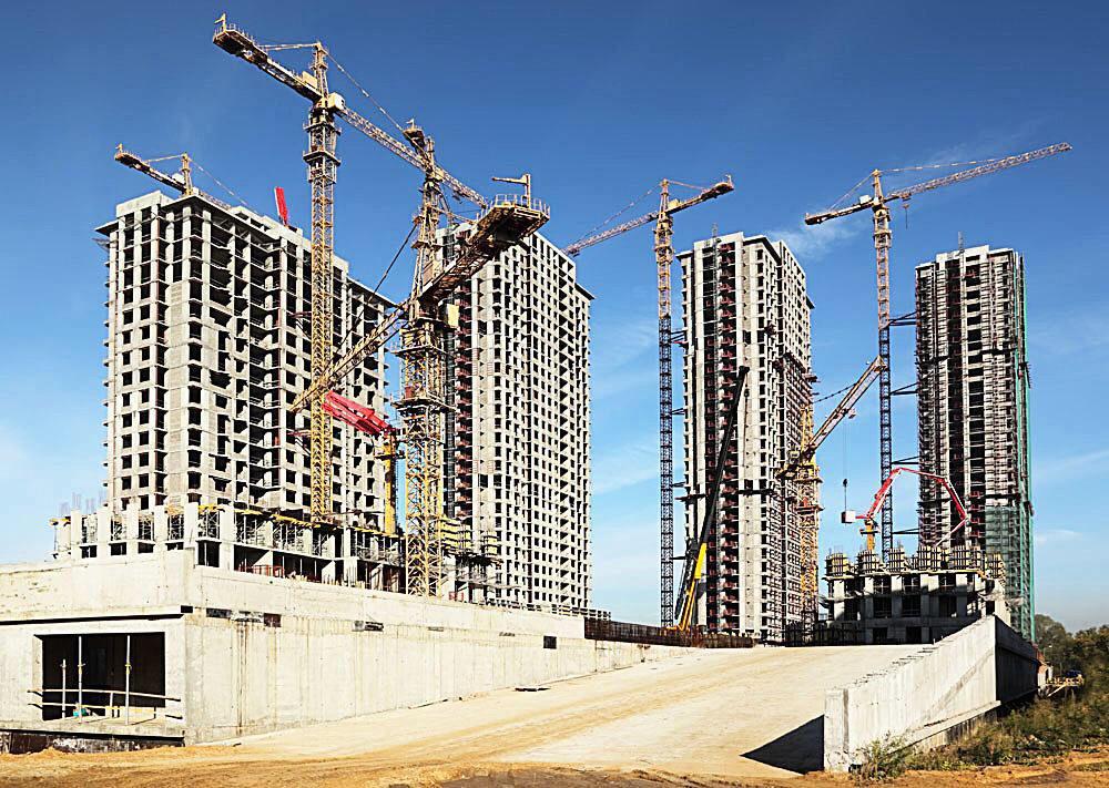 淄博高新区100家建筑企业接受信用评价培训