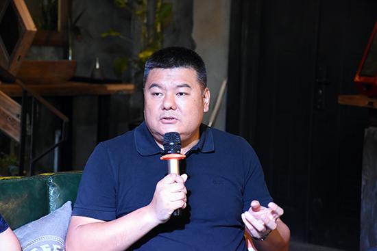 大儒商道 鼎好集团韩震:新、老儒商核心都是责任 但也要辩证看待