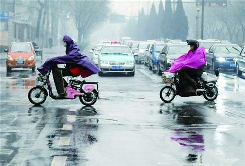 昨日至今济宁平均降雨量14.7毫米 金乡马庙达54.1毫米
