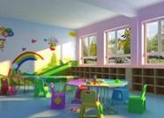 山东新建住宅小区配建学校将有明确标准:幼儿园每班不超过30人