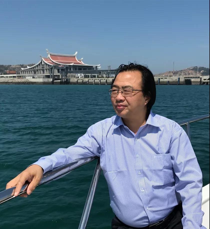 儒风乡情|国家一级美术师马汉跃:培养艺术人才 要发挥博物馆、美术馆社会功能