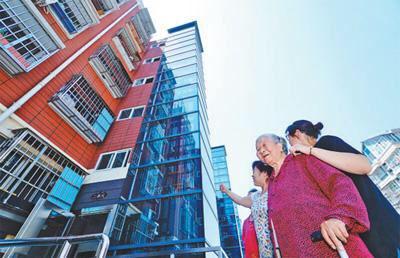淄博高新区将开展既有多层住宅加装电梯试点工作