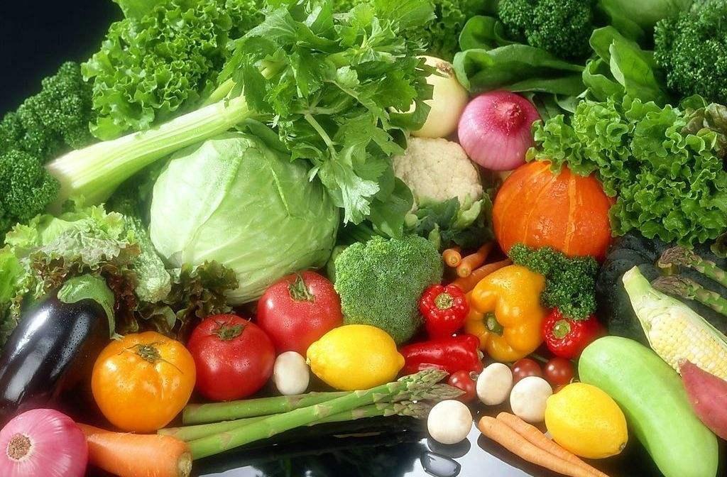 山东蔬菜批发价格指数继续回落
