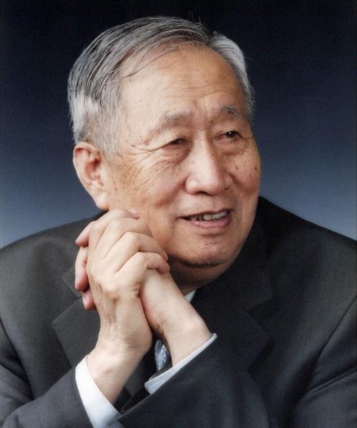齐鲁最美教师 | 中国工程院院士束怀瑞:做一个有情怀的农业人