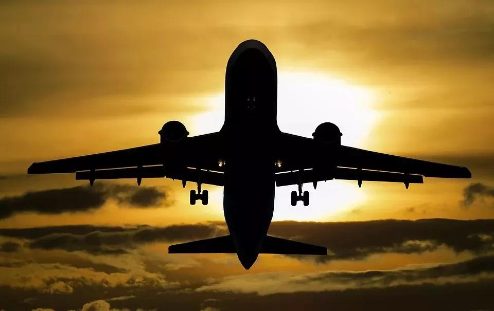 日照机场单月旅客吞吐量突破8万人次 同比增长23.76%