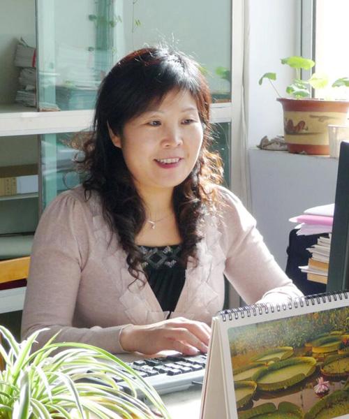 齐鲁最美教师 | 当班主任33年,送走13届毕业班,她12次刷新学校中考记录