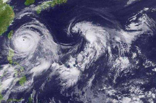 山东:今年汛期降水多 高温多 台风多