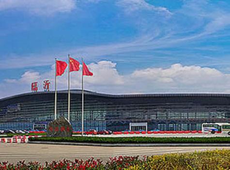 临沂机场今年吞吐量达132.85万人次 超去年全年总量