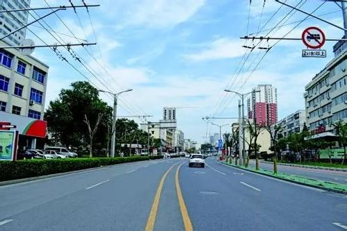 济南解放东路将提升为双向六车道 明年5月完成