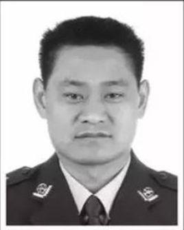 """记临沂英雄民警史夫俊——倒在""""扫黑""""路上的忠诚卫士"""